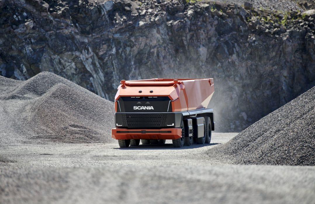 Scania Truck Wallpaper 1600x1039 1341616 Wallpaperup