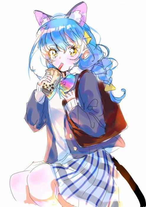Yuni (Precure) full 2709484 wallpaper