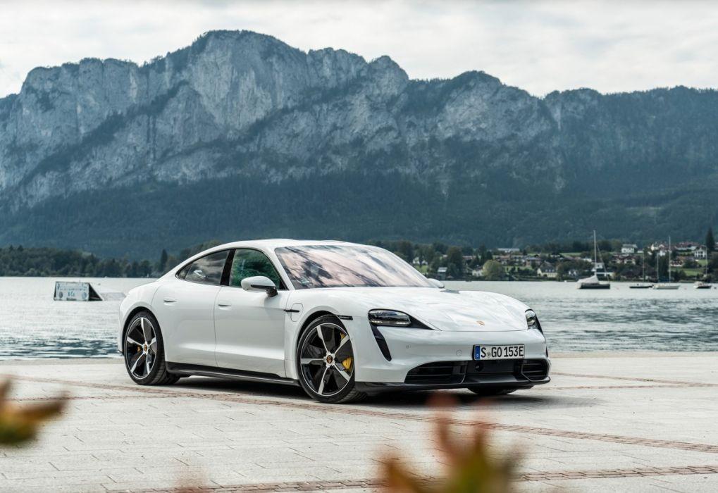 Porsche Taycan Turbo S 2020 Wallpaper 1600x1100 1349038 Wallpaperup