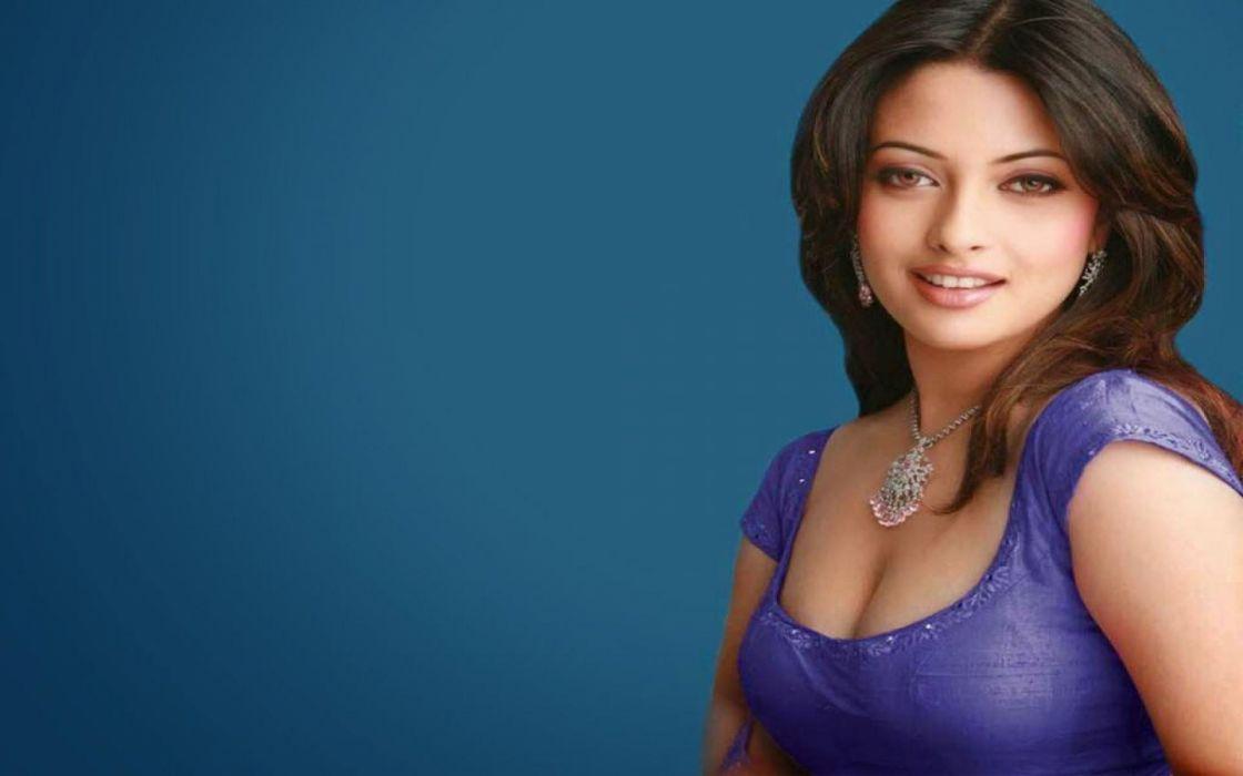 actriz hindu mujer morena wallpaper