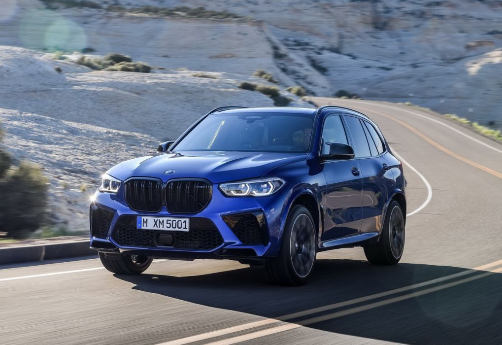 Bmw X5 M Competition 2020 Wallpaper 1600x1100 1352350