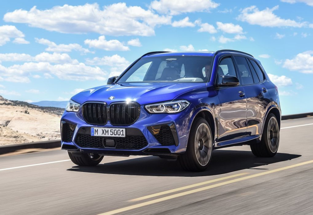 Bmw X5 M Competition 2020 Wallpaper 1600x1100 1352352