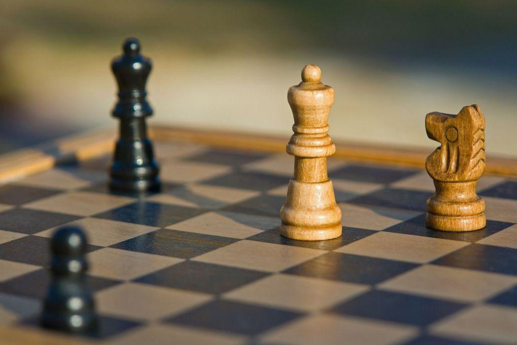 ajedrez juego clasico fichas wallpaper