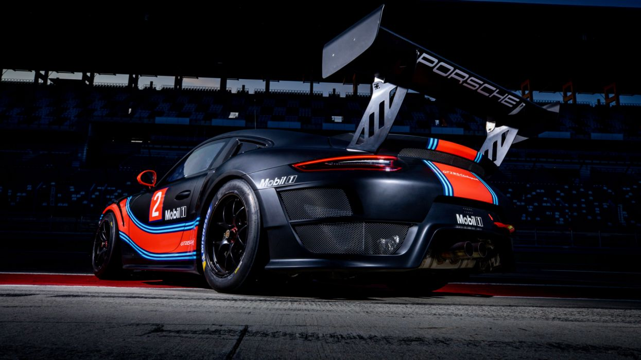 Porsche 911 Gt2 Rs Clubsport 2019 4k 5 Hd Wallpaper 4000x2250