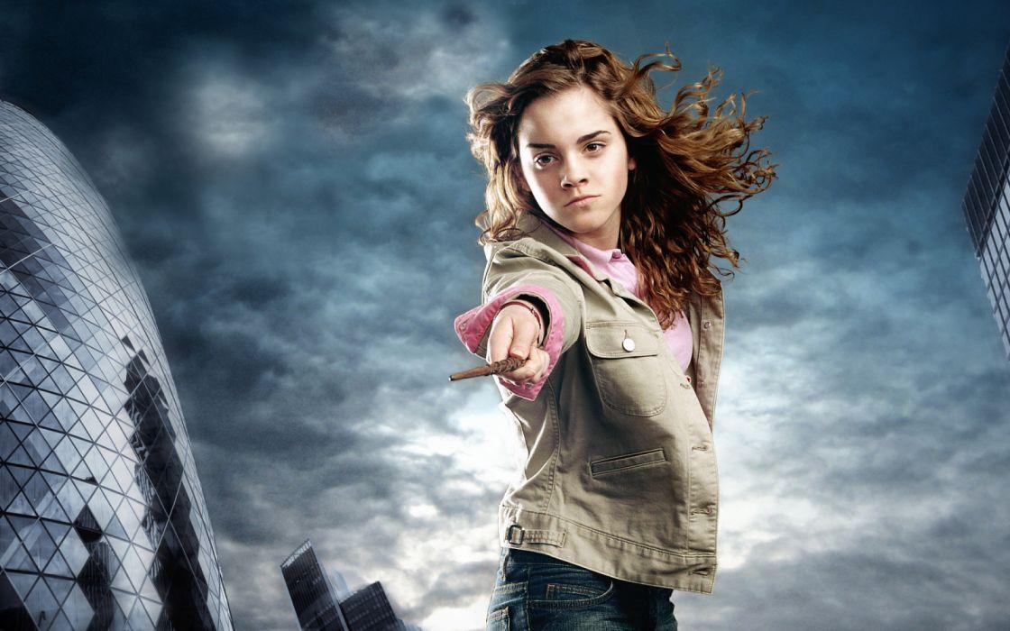 hermione emma watson movie harry potter wallpaper