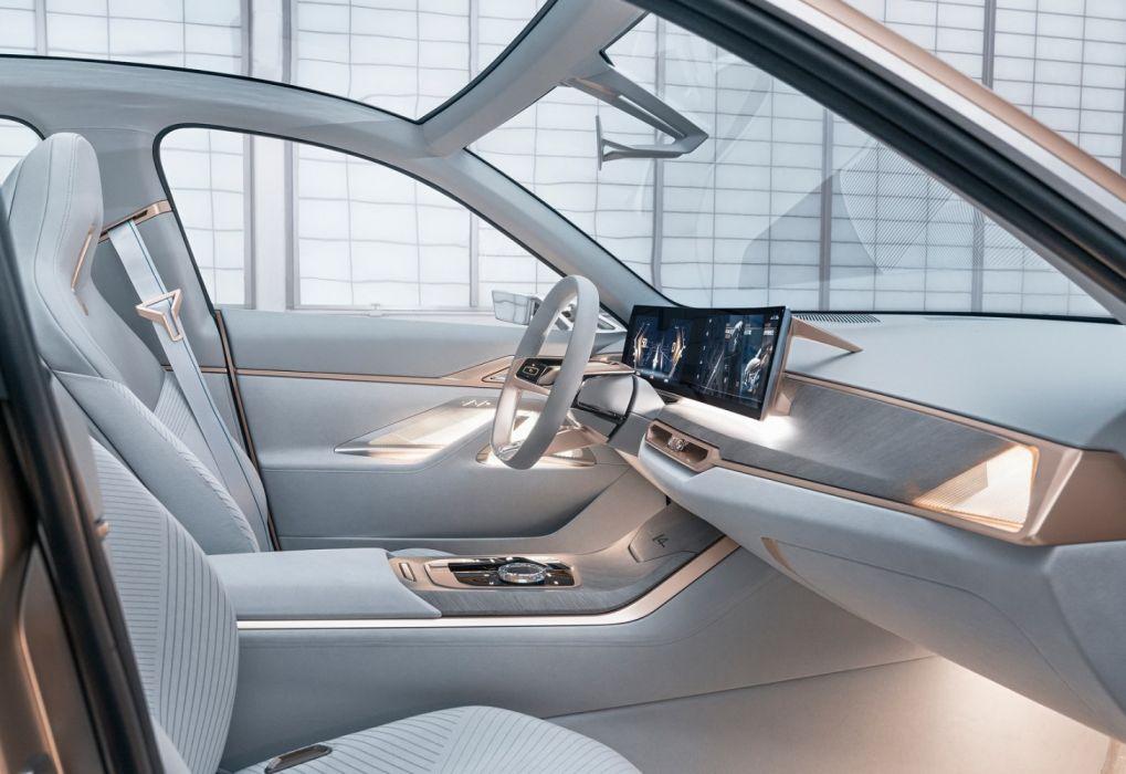 BMW i4 Concept (2020) wallpaper