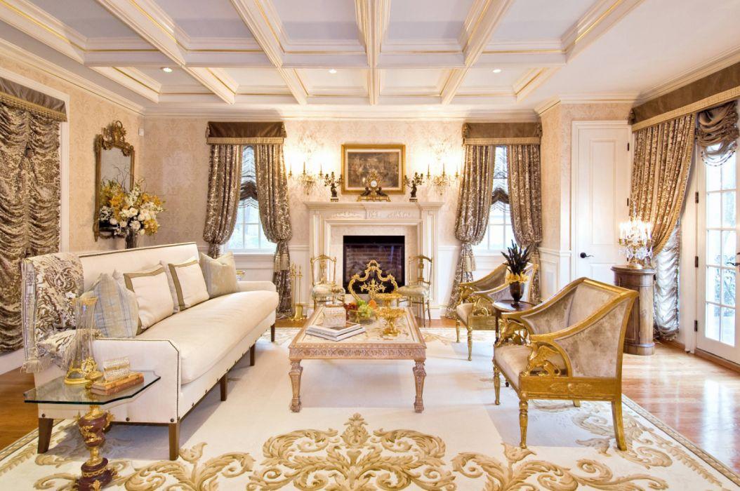 home design interior lujo confort wallpaper
