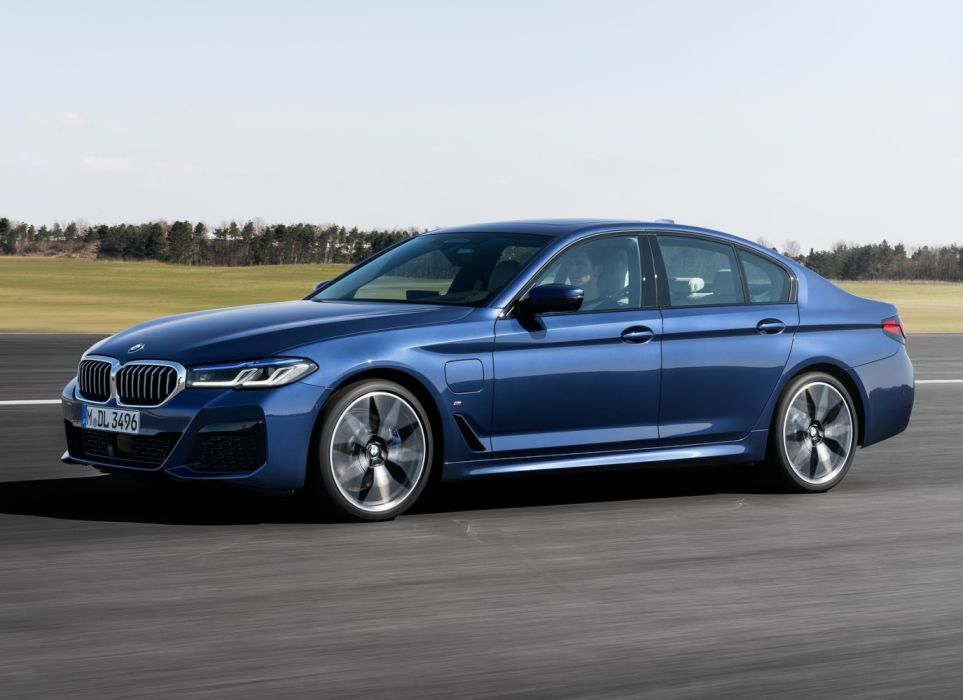 BMW 5-Series (2021) wallpaper   1600x1164   1379297   WallpaperUP