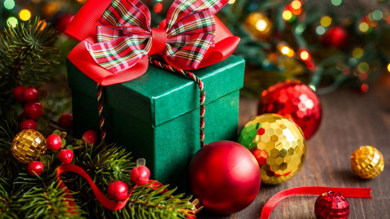 decoracion regalo navidad holiday wallpaper