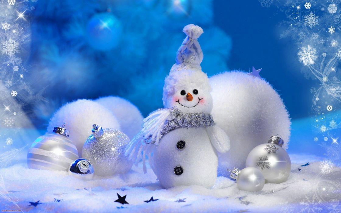 navidad nieve muy wallpaper