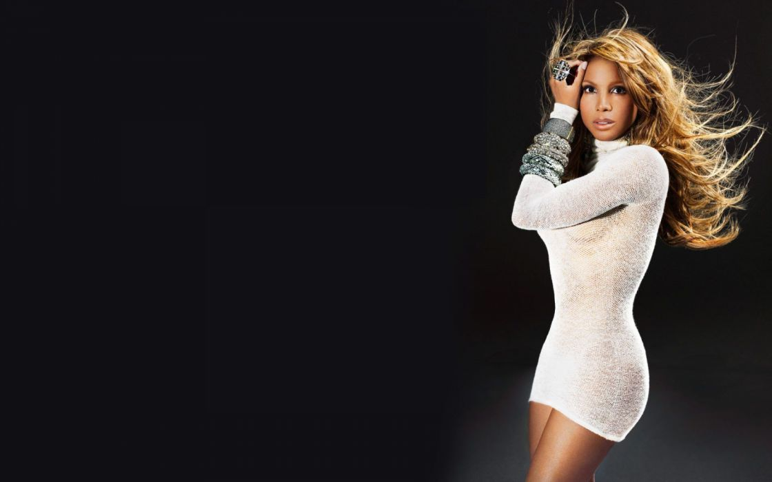 Toni Braxton america musica cantar wallpaper