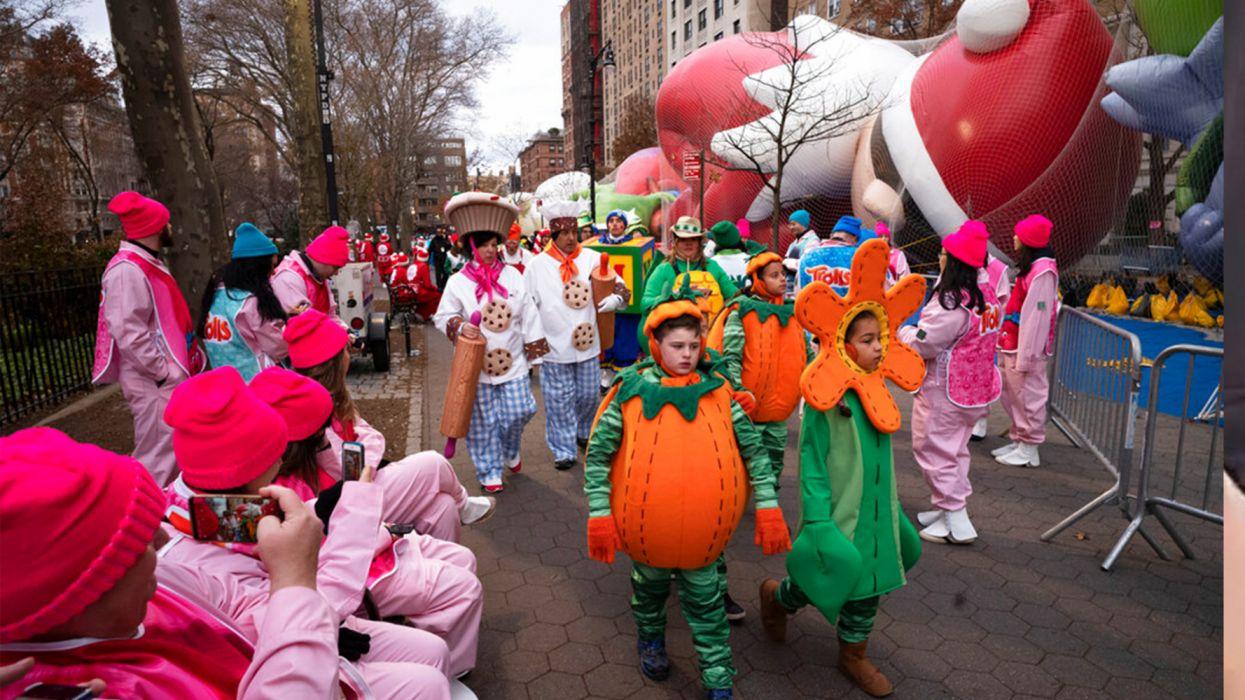 desfile carnaval niy wallpaper