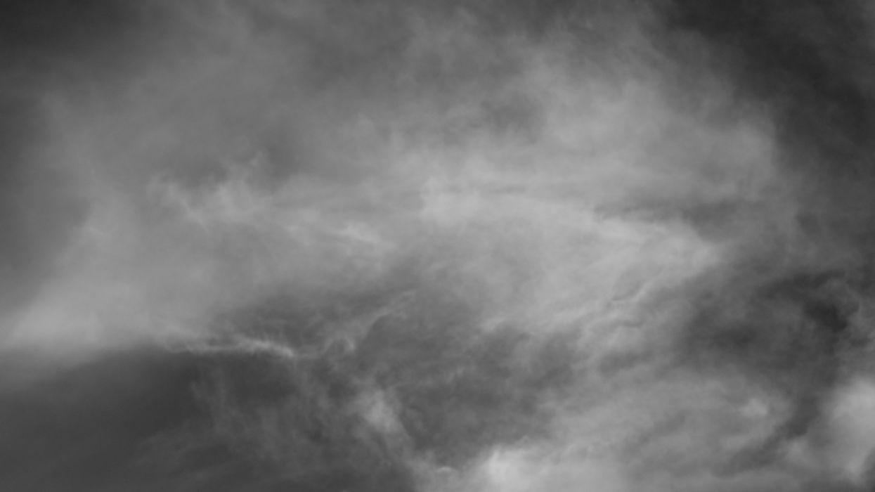 cielo nubes negra tormenta naturaleza wallpaper