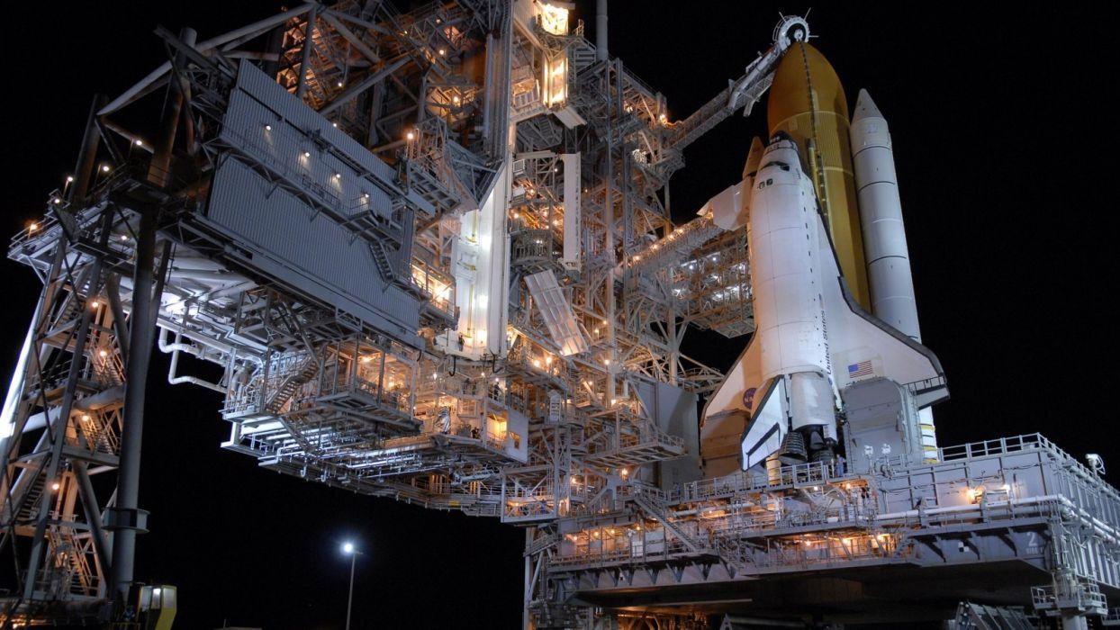 space huttle NASA technology aircraft rocket night vehicle wallpaper