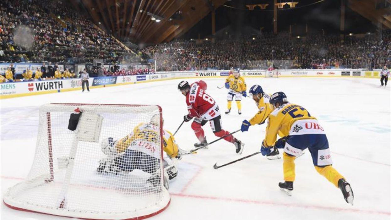 deportes hockey hielo wallpaper